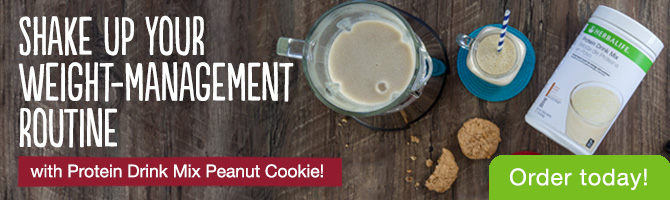 """Peanut Cookie PDM"